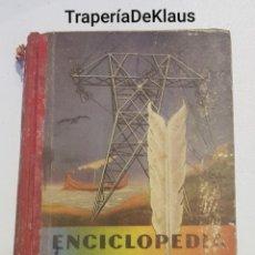 Libros de segunda mano: ENCICLOPEDIA LUIS VIVES TERCER GRADO - TDK154. Lote 187540330