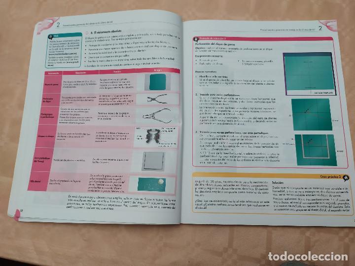 Libros de segunda mano: 11-00345 - ISBN 978-84-481-7620-4 TECNICAS DE AYUDA ODONTOLOGIA Y ESTOMATOLOGIA - Foto 4 - 190097695