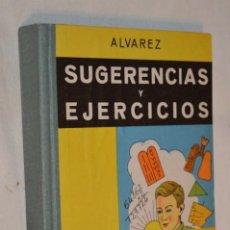 Libros de segunda mano: ORIGINAL / ENCICLOPEDIA ÁLVAREZ / LIBRO DEL MAESTRO / SEGUNDO GRADO ¡DIFICILÍSIMO, ESTADO EXCELENTE!. Lote 191526462