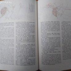 Libros de segunda mano: LIBRO SENDA LITERATURA II 8 EGB. EDITORIAL SANTILLANA. Lote 192195952