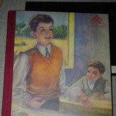Libros de segunda mano: GRAMÁTICA. SEGUNDO GRADO. EDITORIAL LUIS VIVES. AÑO 1947. COMPLETAMENTE NUEV. Lote 193449252