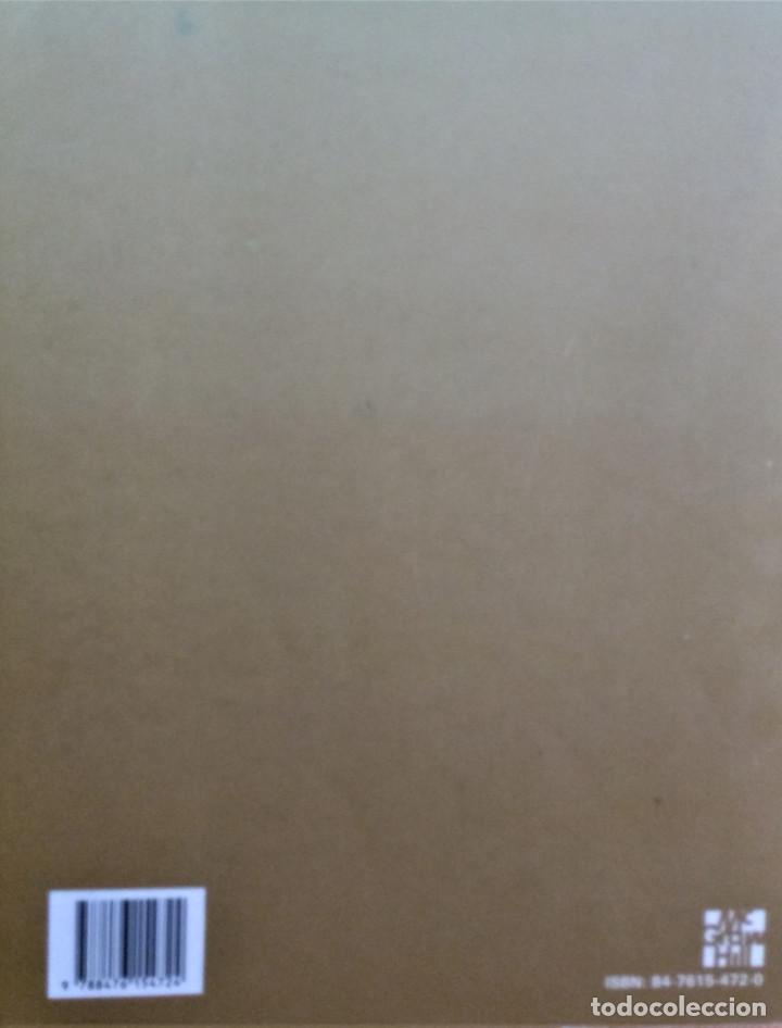 Libros de segunda mano: QUIMICA - C.O.U. - Pablo Alonso / Rafael Cebeira / Mª José Garcia / Eloisa Ortega - MCGRAW-HILL - Foto 2 - 194225108