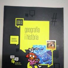 Libros de segunda mano: LIBRO DE TEXTO. Lote 194395817