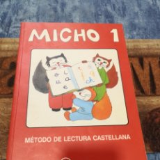 Libros de segunda mano: MICHO 1. Lote 194734907