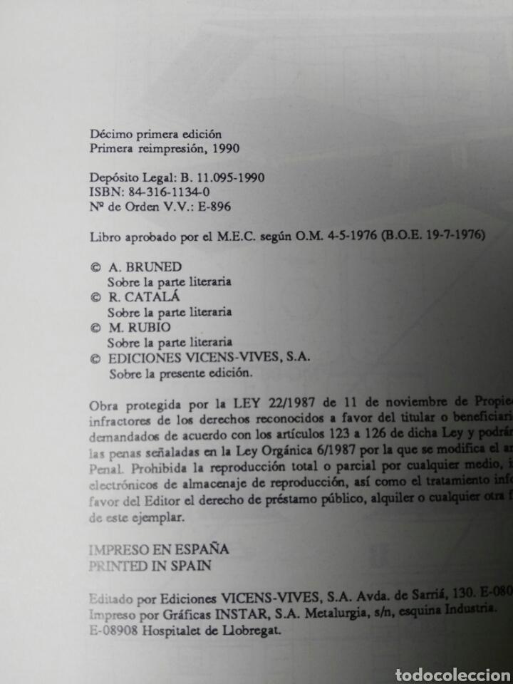 Libros de segunda mano: DIBUJO FORMA Y COLOR B.U.P.1 - Foto 2 - 194862931