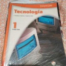 Libros de segunda mano: LIBRO TECNOLOGÍA 2003. Lote 194977116