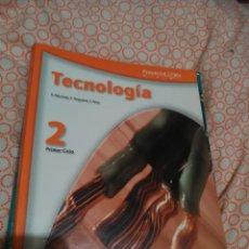 Libros de segunda mano: LIBRO TECNOLOGÍA 2004. Lote 194977163