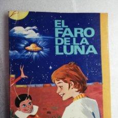 Libros de segunda mano: EL FARO DE LA LUNA / LIBRO DE LECTURAS / RAMONA ESPIÑEIRA DE LA TORRE /. Lote 195035002
