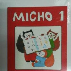 Libros de segunda mano: MICHO 1 BRUÑO. Lote 195144940