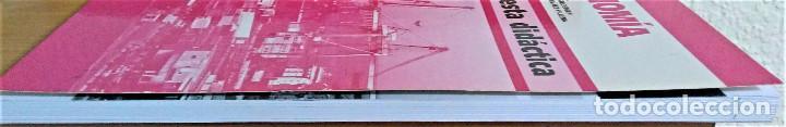 Libros de segunda mano: ECONOMÍA - 1º BACHILLERATO - ALGAIDA - PROPUESTA DIDÁCTICA - JOSÉ FELIPE FOJ CANDEL - Foto 4 - 195338925