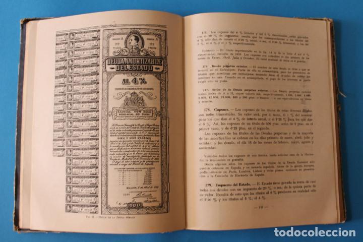 Libros de segunda mano: Libro Matemáticas Quinto Curso - Luis Vives - 1951 - Foto 5 - 195343438