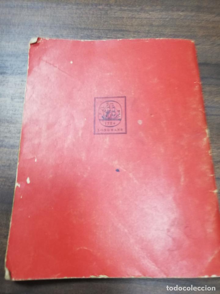 Libros de segunda mano: LEARNING ENGLISH. BOOK ONE. J. M. MILLER, 1961. - Foto 3 - 195367660