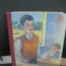 Libros de segunda mano: GRAMATICA ESPAÑOLA SEGUNDO GRADO. EDITORIAL LUIS VIVES 1947. FACSIMIL DEL 2007.. Lote 195376948