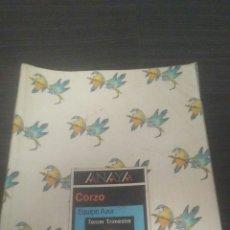 Libros de segunda mano: LIBRO EGB ANAYA CORZO EQUIPO AZOR 2 EGB. Lote 195462812