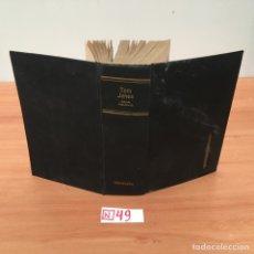 Libros de segunda mano: TOM JONES. Lote 196984122