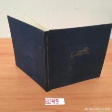 Libros de segunda mano: DESDE EL GLOBO CELESTE ARAT HASTA EL PLANETARIO. Lote 196985151
