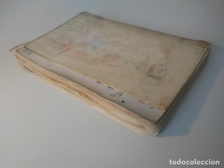 Libros de segunda mano: Gramática Griega bosch Casa Editorial Barcelona 1972 Jaime Berenguer Defectuoso - Foto 20 - 197144628