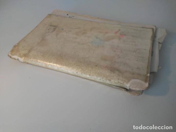 Libros de segunda mano: Gramática Griega bosch Casa Editorial Barcelona 1972 Jaime Berenguer Defectuoso - Foto 21 - 197144628