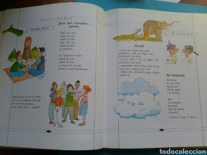 Libros de segunda mano: LECTURES 4tvde bàsica El drac Alifak Ed. Cruïlla - Foto 2 - 199286533