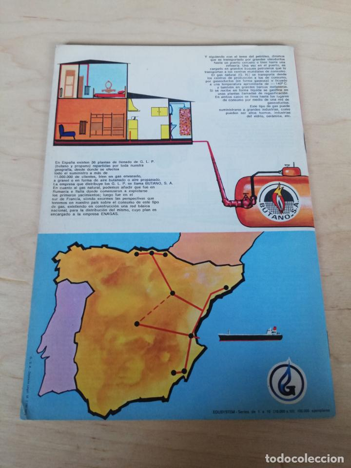 Libros de segunda mano: Cuaderno escolar - Foto 2 - 199694692