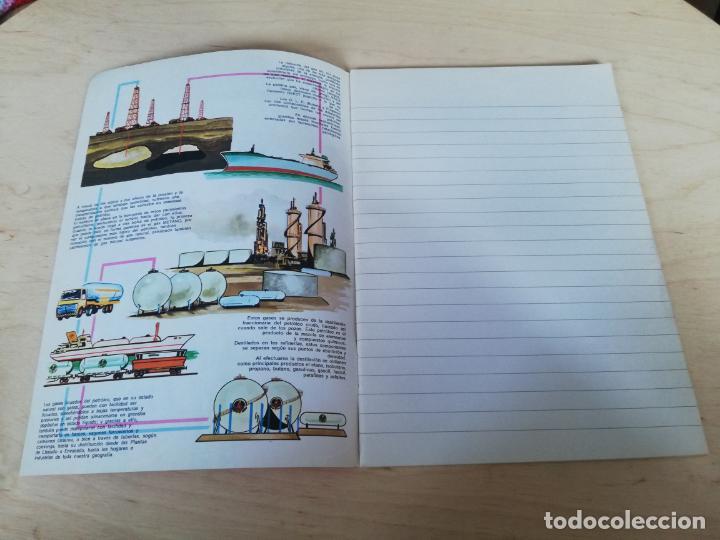 Libros de segunda mano: Cuaderno escolar - Foto 3 - 199694692