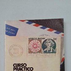 Libros de segunda mano: CURSO PRACTICO DE FRANCES COMERCIAL. JULIO LAGO ALONSO. TDK263. Lote 202984408