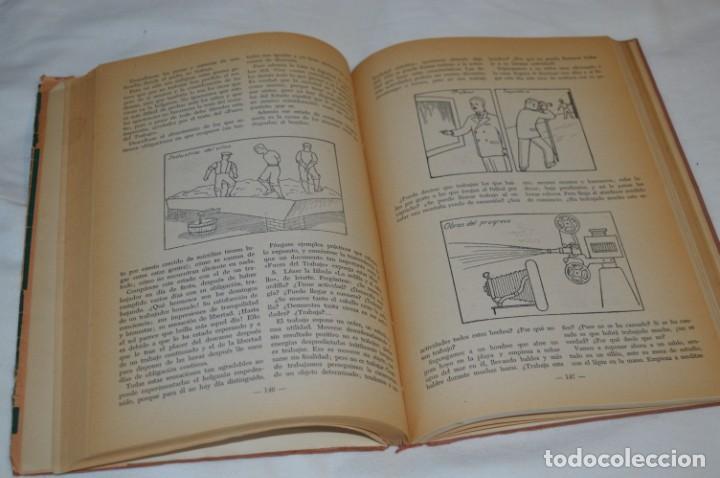 Libros de segunda mano: PREPARACIÓN y DESARROLLO DE LECCIONES / Aniceto Villar - Editorial SALVATIERRA ¡Mira, muy raro! - Foto 2 - 203286521