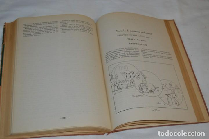 Libros de segunda mano: PREPARACIÓN y DESARROLLO DE LECCIONES / Aniceto Villar - Editorial SALVATIERRA ¡Mira, muy raro! - Foto 4 - 203286521