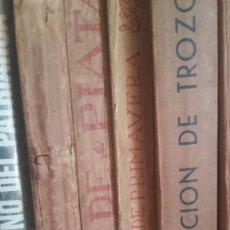 Livres d'occasion: MATEMATICA APLICADA. RESERVADO.. Lote 206962160