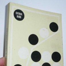 Libros de segunda mano: ÁLGEBRA Y TRIGONOMETRÍA (EDITORIAL BRUÑO, 1977). Lote 207084317