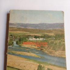 Libros de segunda mano: GEOGRAFÍA DE ESPAÑA PEDRO PLANA. EDITORIAL MAGISTERIO ESPAÑOL 1970 . . ESCUELA ENSEÑANZA. Lote 207106032