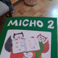 Libros de segunda mano: MICHO 2. Lote 207956605