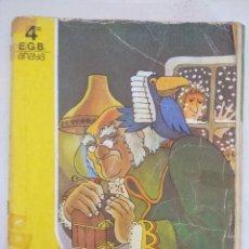 Libros de segunda mano: LECTURAS/MUNDO NUEVO 4º E G B ANAYA.. Lote 208390605