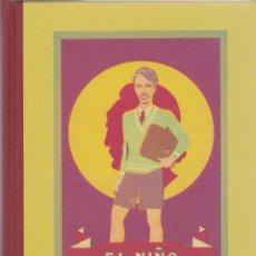 Livros em segunda mão: EL NIÑO REPUBLICANO / JOAQUÍN SERÓ SABATÉ * FACSÍMIL *. Lote 208586192