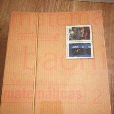 Livros em segunda mão: MATEMATICAS 2 BACHILLERATO. Lote 212700352