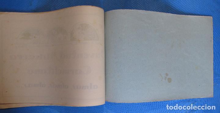 Libros de segunda mano: CALIGRAFÍA Y ROTULACIÓN. INSTITUTO DE HERMANAS CARMELITAS DE LA CARIDAD, S/F. - Foto 10 - 213142102