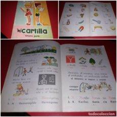 Libros de segunda mano: MI CARTILLA 3ª PARTE ALVAREZ EDITORIAL MIÑON 1967. Lote 213419911