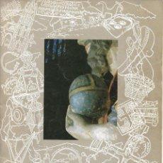 Libros de segunda mano: ORÍGENES. ARTE Y CULTURA EN ASTURIAS. SIGLOS VII-XV. CUADERNO DE TRABAJO ESCOLAR. Lote 213434117