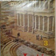 Libros de segunda mano: LATÍN EDELVIVES. Lote 214045060