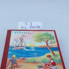 Libros de segunda mano: ENCICLOPEDIA ALVAREZ EDAF FACSÍMIL TERCER GRADO INTUITIVA SINTÉTICA Y PRÁCTICA 1997 OCTAVA EDICION. Lote 239754725