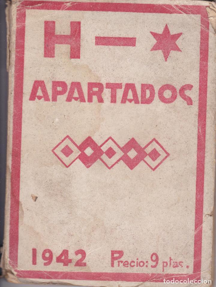 Libros de segunda mano: CONSULTORIO ORTOGRÁFICO AUTOR LLAVES EDITADO EN 1942 - Foto 2 - 217671876