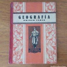 Libros de segunda mano: LIBROS TEXTO 1930. Lote 218064473