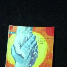 Libros de segunda mano: LA IGLESIA PUEBLO DE DIOS - ECIR. Lote 218990961