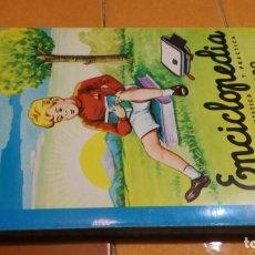Libros de segunda mano: ENCICLOPEDIA ALVAREZ PRIMER GRADO INTUITIVA SINTETICA PRACTICA EDICIONES MIÑON 1965 X101. Lote 219541840