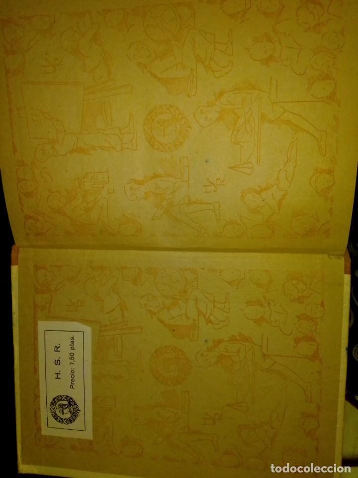 Libros de segunda mano: CIEN FIGURAS ESPAÑOLAS, HIJOS DE SANTIAGO RODRIGUEZ BURGOS 1947 5ª ED - Foto 3 - 222173616