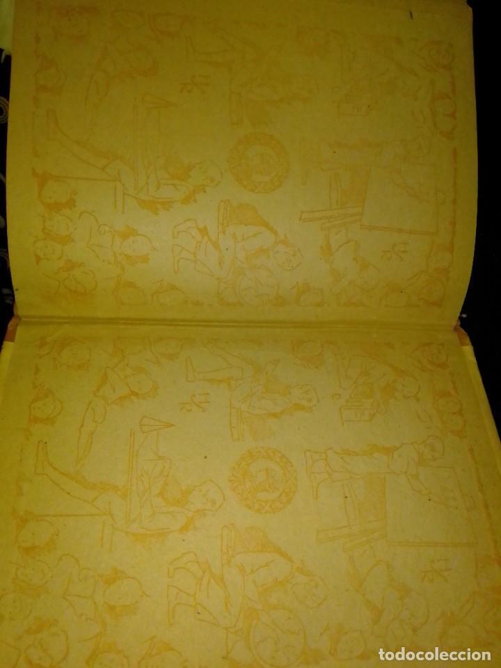 Libros de segunda mano: CIEN FIGURAS ESPAÑOLAS, HIJOS DE SANTIAGO RODRIGUEZ BURGOS 1947 5ª ED - Foto 4 - 222173616