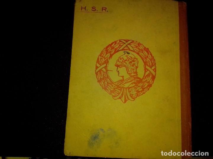 Libros de segunda mano: CIEN FIGURAS ESPAÑOLAS, HIJOS DE SANTIAGO RODRIGUEZ BURGOS 1947 5ª ED - Foto 6 - 222173616