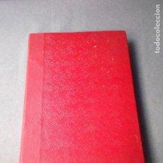 Libros de segunda mano: LEGISLACION DE CORREOS 1927. Lote 222274435