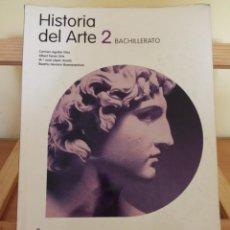 Livros em segunda mão: HISTORIA DEL ARTE. SANTILLANA. Lote 225209820