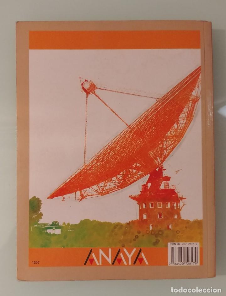 Libros de segunda mano: FÍSICA Y QUÍMICA 2 BUP Anaya 2º BUP - Foto 2 - 228241540